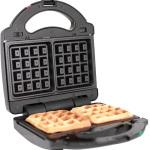 Вафельница / орешница / прибор для пончиков Smile RS 3631
